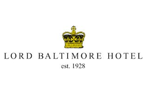 Lord Baltimore Hotel