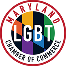 The Maryland LGBT Chamber of Commerce Logo